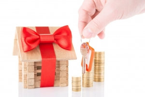 Как принять на баланс основные средства переданные учредителями с износом