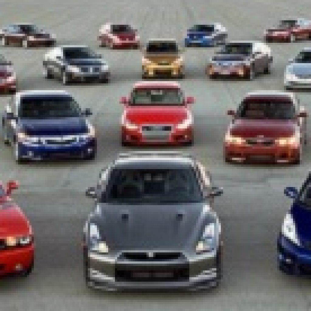 Автомобиль газель группа основных средств. Амортизационная группа зависит от класса автомобиля