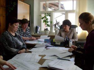 Акт на списание основных средств что писать в заключении комиссии