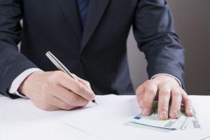 Образец платежного поручения на оплату дивидендов