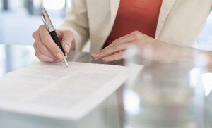 Образец заполнения платежного поручения по налогам за третьих лиц