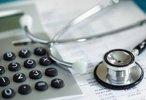 Правила заполнения декларации 3-НДФЛ на налоговый вычет за лечение за 2018 год – образец и бланк