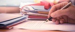 Заявление в налоговую о постановке на учет кассового аппарата