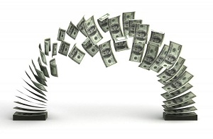 Характеристика бухгалтерского счета 57 – учет переводов в пути, субсчета, проводки