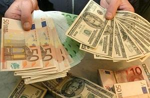 Бухгалтерский учет продажи иностранной валюты – таблица с проводками, пример, разница курсов