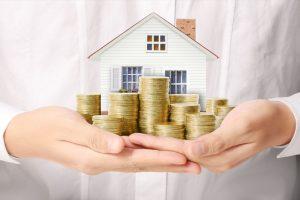 Вклад в уставный капитал имуществом