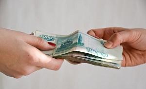 Правильная процедура возврата займа учредителю от ООО – проводки, налоги, погашение через кассу и на карту