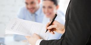 Правила оформления процентного и беспроцентного договора займа учредителю от ООО – образцы для скачивания