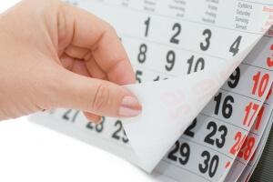 Во сколько недель уходят в декрет по беременности и родам - правила расчета на примере + калькулятор