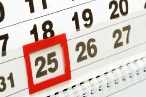 Во сколько недель уходят в декрет по беременности и родам - правила расчета на примере   калькулятор