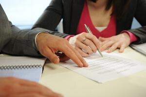Справка с места работы о неполучении пособия до 1,5 лет образец