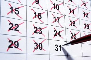 Когда нужно оформлять заявление на продление отпуска - причины и образец для скачивания