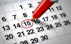 Правила оформления приказа о переносе отпуска на другой срок - образцы по инициативе работника и работодателя