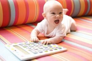 Инструкция по расчету пособия по уходу за ребенком до 1.5 лет за неполный месяц на примерах