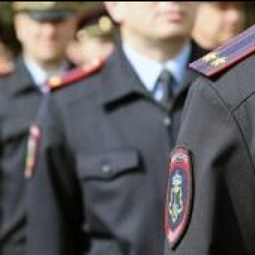 Сколько дней отпуск у сотрудника полиции