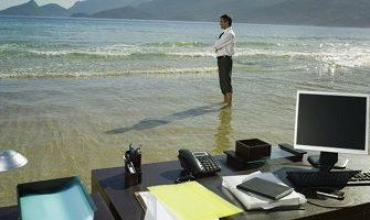 Отпуск госслужащего