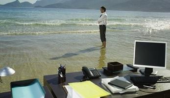 Отпуск для муниципальных служащих